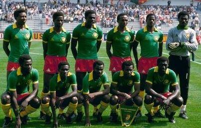 Cameroun1982