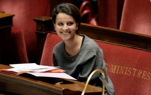 Les voyages forment la jeunesse. Najat Vallaud-Belkacem a choisi de prendre le bon wagon des opportunités et est devenue Ministre.