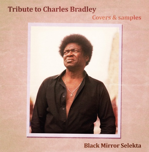 Tribute to Charles Bradley - Covers & Samples